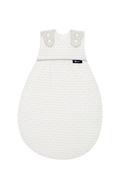 Baby-Mäxchen® Außensack - Graphic taupe 209N30522-9448