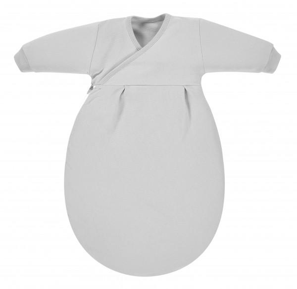 Baby-Mäxchen® Innensack (BIO-Baumwolle) - Grau 209N30524-05