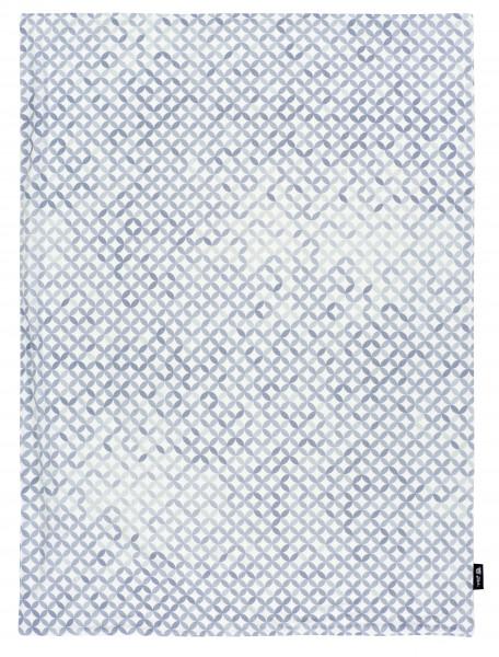 Babydecke Jersey - Mosaik 209N30001-9609