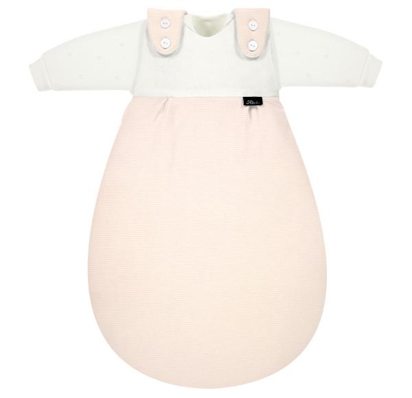 Baby-Mäxchen®SuperSoft (3-tlg.) - Rose Stripe 209N30507B-302
