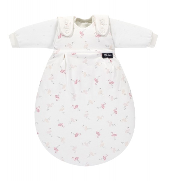 Baby-Mäxchen®SuperSoft (3-tlg.) - Flamingo 445239349--50/56