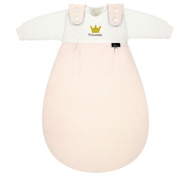 Baby-Mäxchen®SuperSoft (3-tlg.) - Princess 209N30507-92