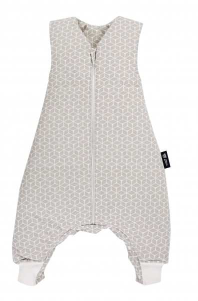 Sleep-Overall - Graphic taupe 428108659-9458-70cm