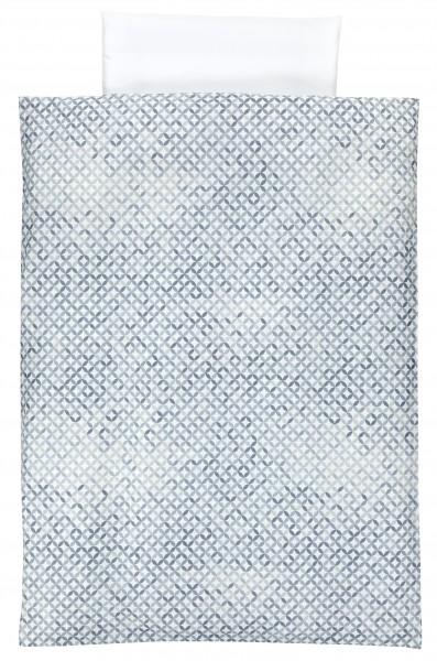 Bettwäsche - Mosaik 401be608-9609-80x80cm