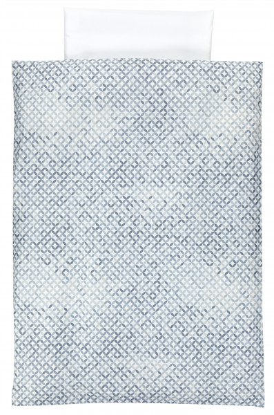 Bettwäsche - Mosaik 209N30401-9609