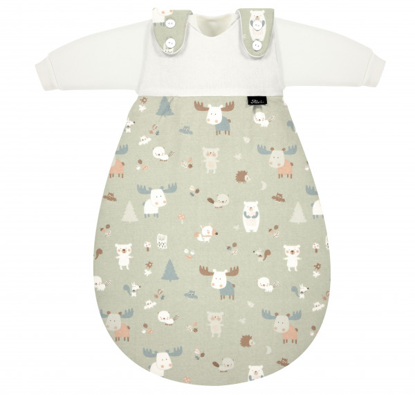 Baby-Mäxchen® (3-tlg.) - Baby Forest 209N30504-210