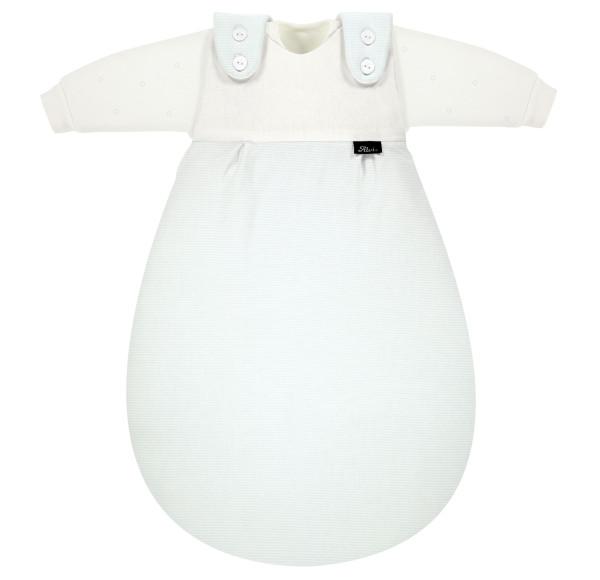 Baby-Mäxchen®SuperSoft (3-tlg.) - Bleu Stripe 209N30507B-313