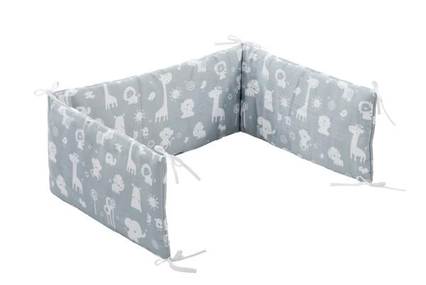 Nestchen Standard - Zootiere 40310608-9111-180cm