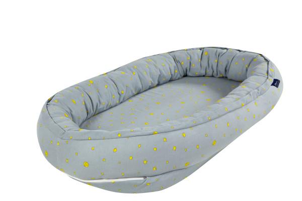 Schlummer-Nestchen (BIO-Baumwolle) - Der kleine Prinz 209N30535-521