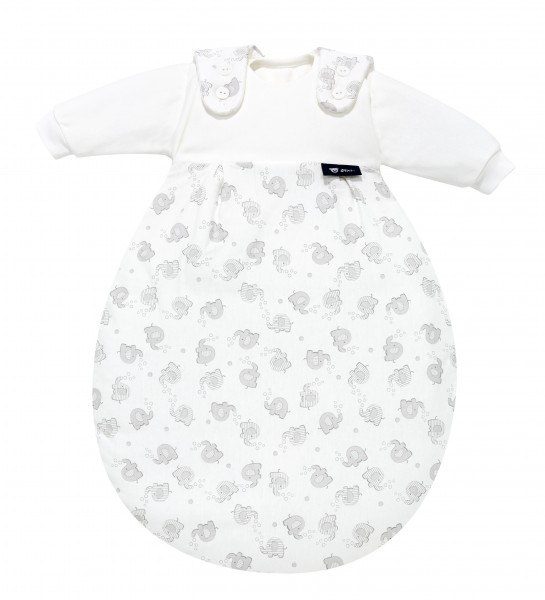 Baby-Mäxchen® (2-tlg. größe 44)  - Streifenfant 42340865-8659-44