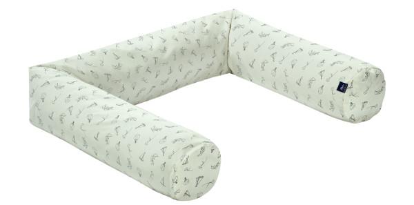 Nestchenschlange (BIO-Baumwolle) - Le Petit Prince 209N30534-533