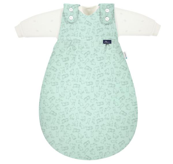 Baby-Mäxchen® Tencel® (3-tlg.) -Bunny 209N30511-Tencel Bunny