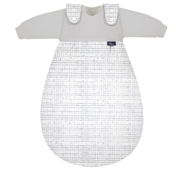 Baby-Mäxchen® (3tlg.) Baumwolle (BIO) - Check Point 209N30510-Check-Point