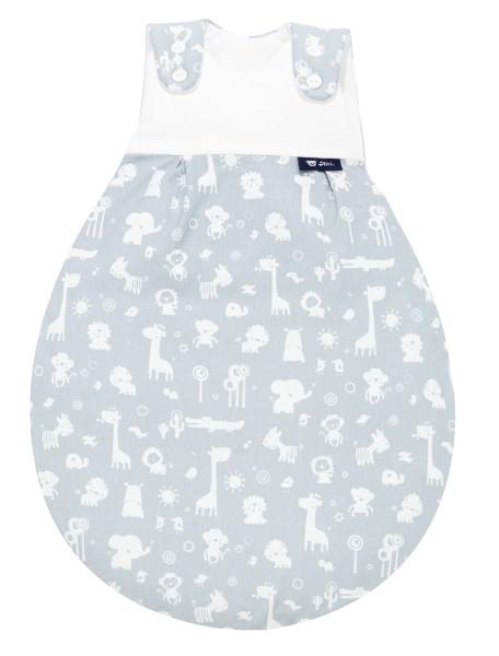 Baby-Mäxchen® Außensack - Zootiere 209N30522-9111