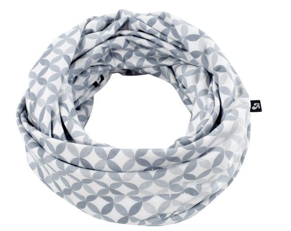 Stillschal - Mosaik 409086089-9609-one size