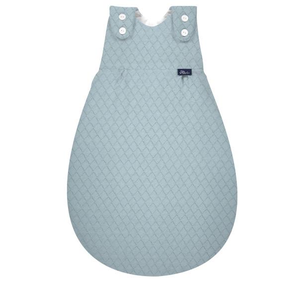 Baby-Mäxchen® Außensack - Diamond aqua 209N30520-151
