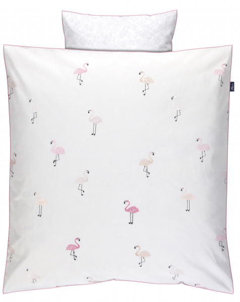 Bettwäsche - Flamingo 209N30401-9642